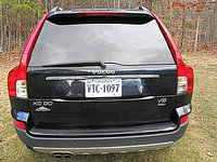 Picture of 2007 Volvo XC90 V8 AWD Sport, exterior