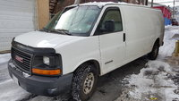 Picture of 2005 GMC Savana 3500 Extended, exterior, gallery_worthy