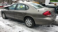 2007 Ford Taurus Picture Gallery