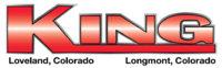 King Buick GMC logo
