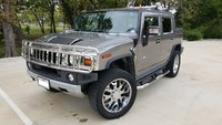 Picture of 2008 Hummer H2 SUT Luxury