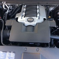 Picture of 2016 Cadillac Escalade ESV Luxury AWD, engine
