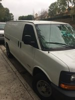 Picture of 2006 Chevrolet Express Cargo 3500 3dr Van