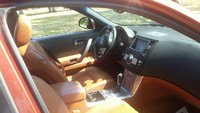 Picture of 2006 INFINITI FX35, interior, gallery_worthy