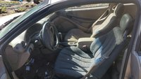 Picture of 2003 Pontiac Sunfire Base, interior
