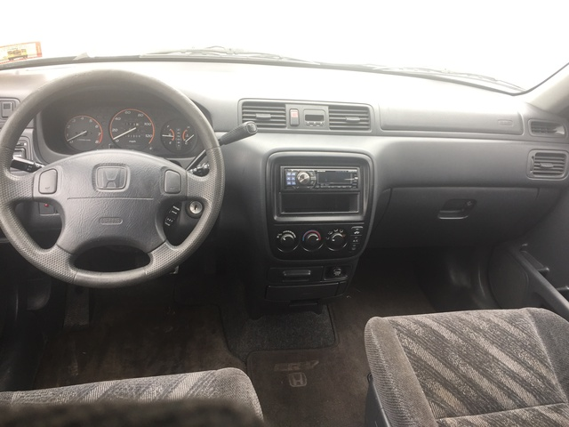 Picture of 2000 Honda CR-V LX AWD, interior, gallery_worthy
