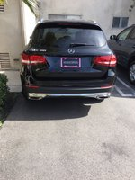 Picture of 2017 Mercedes-Benz GLC-Class GLC 300, exterior