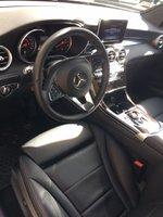 Picture of 2017 Mercedes-Benz GLC-Class GLC 300, interior