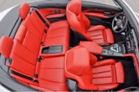 Picture of 2016 BMW M4 Convertible, interior