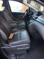Picture of 2015 Honda Odyssey EX-L w/ DVD, interior