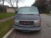 Picture of 1999 GMC Savana G1500 Passenger Van, exterior
