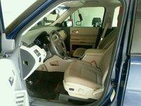 Picture of 2012 Ford Flex SE, interior