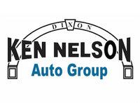 Ken Nelson Auto Group logo