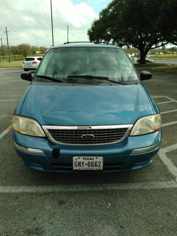 2001 Ford Windstar Cargo  CarGurus