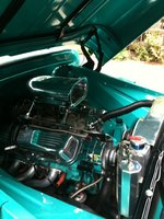 Picture of 1964 Chevrolet C/K 10 Standard, engine
