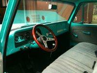 Picture of 1964 Chevrolet C/K 10 Standard, interior