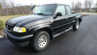 Picture of 2001 Mazda B-Series Pickup B3000 DS Extended Cab SB, exterior