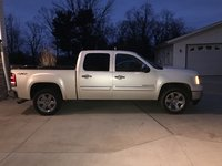 Picture of 2013 GMC Sierra 1500 SLT Crew Cab 4WD