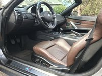 Picture of 2006 BMW Z4 M Roadster, interior