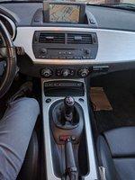Picture of 2007 BMW Z4 M Hatchback, interior