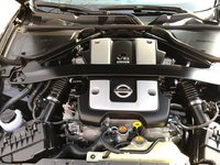 Picture of 2015 Nissan 370Z Sport, engine