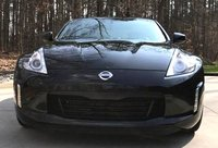 Picture of 2015 Nissan 370Z Sport, exterior