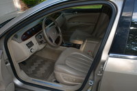 Picture of 2006 Buick Lucerne CXS FWD, interior, gallery_worthy