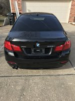 Picture of 2014 BMW 5 Series 528i xDrive, exterior