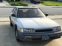 Picture of 1986 Acura Legend Sedan FWD, exterior, gallery_worthy