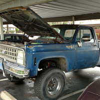 Picture of 1980 Chevrolet C/K 10 Cheyenne, exterior