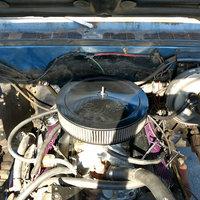 Picture of 1980 Chevrolet C/K 10 Cheyenne, engine
