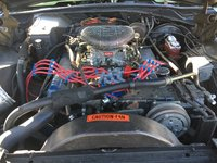 Picture of 1971 Lincoln Continental, engine, gallery_worthy