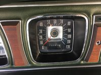Picture of 1971 Lincoln Continental, interior, gallery_worthy