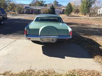 Picture of 1971 Lincoln Continental, exterior, gallery_worthy