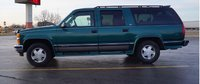 Picture of 1997 Chevrolet Suburban K2500 4WD, exterior