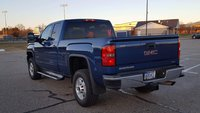 Picture of 2015 GMC Sierra 2500HD SLE Double Cab SB 4WD, exterior