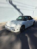 1990 Porsche 964 Picture Gallery
