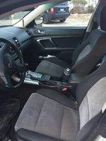 Picture of 2006 Subaru Outback 2.5i Wagon, interior