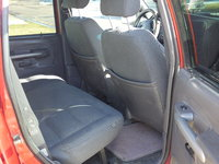 Picture of 2002 Ford Explorer Sport Trac 4WD Crew Cab, interior