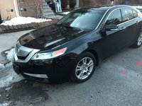 Picture of 2011 Acura TL Base w/ Tech Pkg