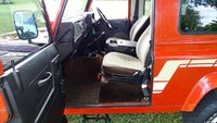 Picture of 1986 Land Rover Defender Ninety, interior