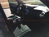 Picture of 2016 Nissan Rogue SV, interior