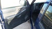 Picture of 2002 GMC Sonoma SLS Crew Cab 4WD, interior