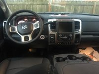 Picture of 2016 Ram 2500 Powerwagon Laramie Crew Cab 4WD, interior