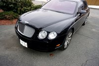 Picture of 2006 Bentley Continental Flying Spur Base