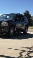Picture of 2004 GMC Envoy 4 Dr SLE 4WD SUV