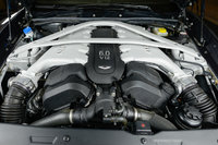 Picture of 2014 Aston Martin V12 Vantage S RWD, engine, gallery_worthy