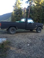 Picture of 1983 Ford F-150 XL Standard Cab LB, exterior