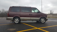 Picture of 2003 Chevrolet Astro LT Passenger Van Extended, exterior