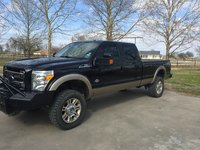 Picture of 2013 Ford F-350 Super Duty King Ranch Crew Cab 4WD